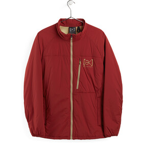 Burton Helium Stretch Jacket Men, sparrow